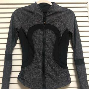 Lululemon Reversible Define Jacket